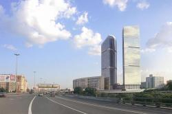 Административно торговый комплекс на