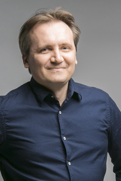 Олег Мединский
