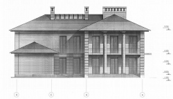 Villa № 9