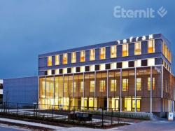 Офисное здание Infrax Dilbeek