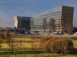 Административно-деловой центр, 1-й км Рублево-Успенского шоссе