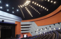 Киноконцертный зал «Мир Кинотавра»