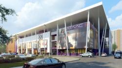 Торговый комплекс «Атлас» в Одинцово