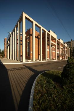 Центр социальной реабилитации инвалидов и детей-инвалидов