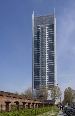 Здание Intesa Sanpaolo