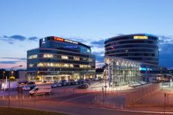 Офисный комплекс Libra