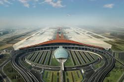 Международный аэропорт Пекина – Терминал 3