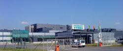 Завод по производству шин Nokian