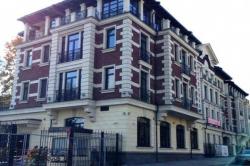 Офисные здания по ул. Довженко
