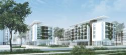 Комплекс зданий «Малый Ахун»