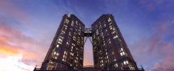Жилой комплекс «Магнум» в г. Владивосток