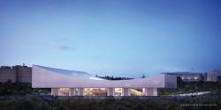 Национальная библиотека Израиля – новое здание