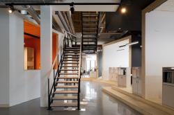 Офис архитектурного бюро «Wowhaus»