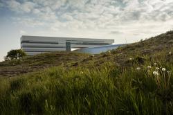 Парк физической лаборатории MAX IV