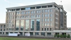 Здание Арбитражного суда в Казани