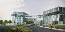 «Сбербанк» в инновационном центре «Сколково»