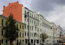 Реставрация в городе
