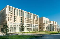 Казахская Национальная Академия Хореографии