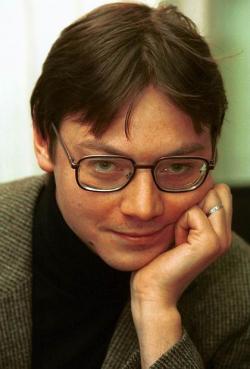Сергей Хачатуров