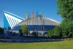 Спортивно-оздоровительный комплекс «Фристайл»