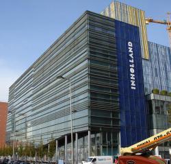 Университет INHolland – расширение