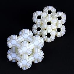 Учёные из Гарварда разработали «умный» трёхмерный материал