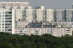 Власти Москвы описали условия, на которых при реновации снесут девятиэтажки