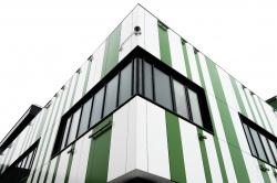 Научно-технический центр Boeing в Сколково