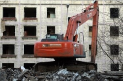 Почему реновация незаконна и что с этим делать?