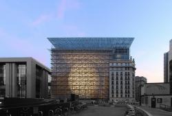 Светильник в кубе: Европа в поисках идентичности