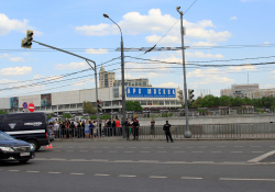 Арх Москва реновации
