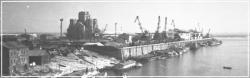 Пакгаузы по Оке на нижегородской Стрелке как «место памяти» Горьковского речного порта