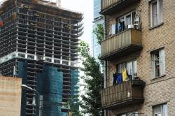 Почти половину жилья, построенного по программе реновации, город выставит на рынок