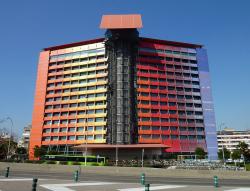 Отель Puerta América