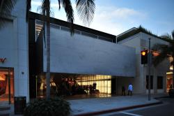 Магазин Prada Epicenter Лос-Анджелес