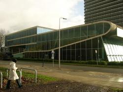 Центр Educatorium
