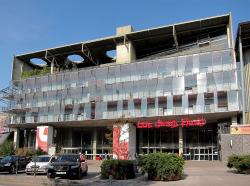 Комплекс Lille Grand Palais