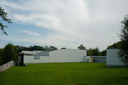 Музей современного искусства Серралвеса