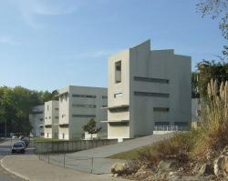 Архитектурный факультет Университета Порто