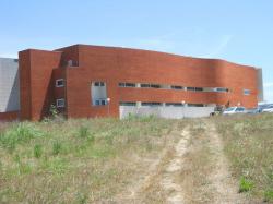 Библиотека университета Авейро