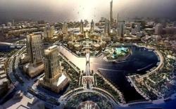 Экономический город короля Абдаллы