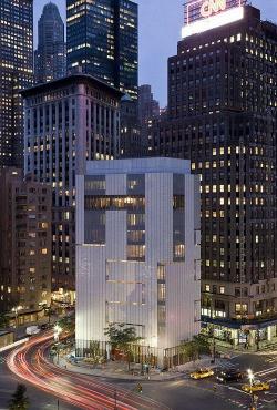 Музей искусств и дизайна в Нью-Йорке. 2008. Фото © David Heald