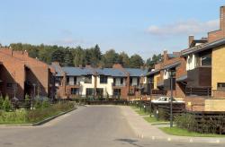 Малоэтажный жилой комплекс «НовоАрхангельское»