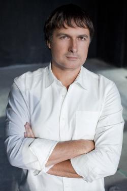 Антон Надточий