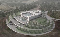 Предпроектное предложение строительства комплекса винодельни в Краснодарском крае