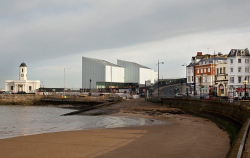 ������� Turner Contemporary