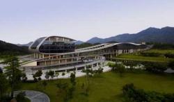 Библиотека университетского городка в Шэньчжэне. 2006. Photo H. G. Esch