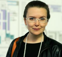 Юлия Тарабарина