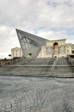 Музей военной истории – реконструкция