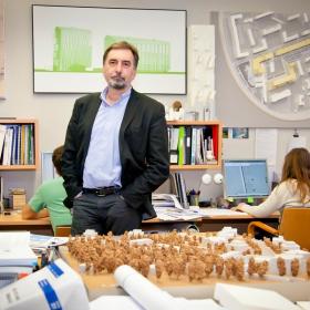 Сергей Скуратов: Общественные пространства важнее архитектуры